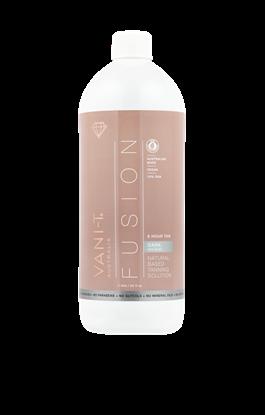 Vani-T FUSION Spray Tanning Lotion Lösung