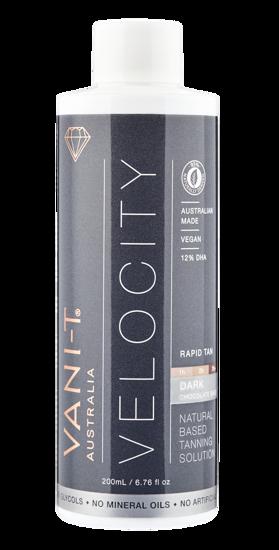 TESTFLASCHE Vani-T VELOCITY Spray Tanning Lotion