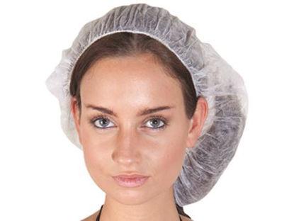 essentials Haarhauben