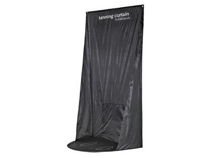 Essentials Tanning Wandschutz