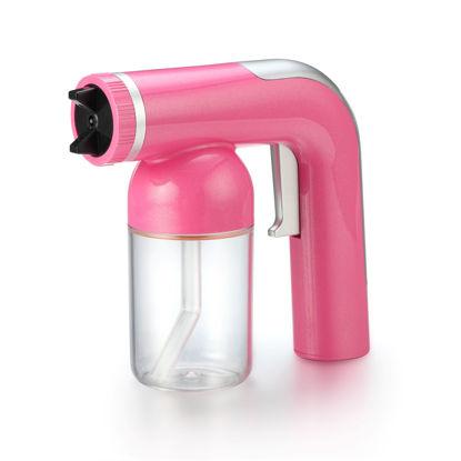 Spray Tanning Pistole für Essentials RAPID System Pink