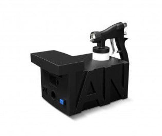 Bild von Tanning Essentials Studio System