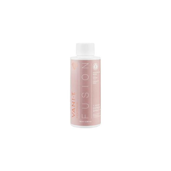Bild von Vani-T FUSION Express Spray Tanning Lotion Testflasche