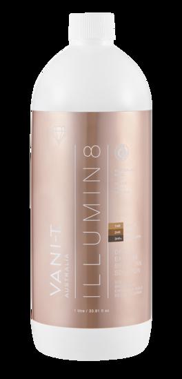 Bild von Vani-T Illumin8 Dry Oil Express Spray Tanning Lotion
